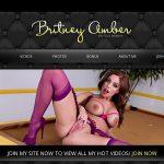 Britney Amber Cc Bill