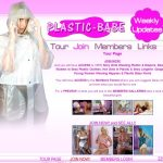 Discount Plastic Babe Subscription