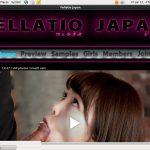 Fellatio Japan Limited Sale