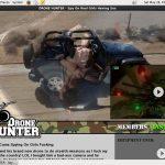 Fresh Dronehunter.com Site Rip