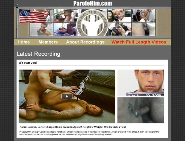 Gay Parolehim.com
