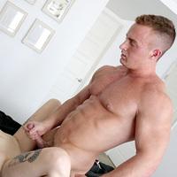 Hot Guys FUCK straight sex