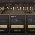 Most Sensualgirl