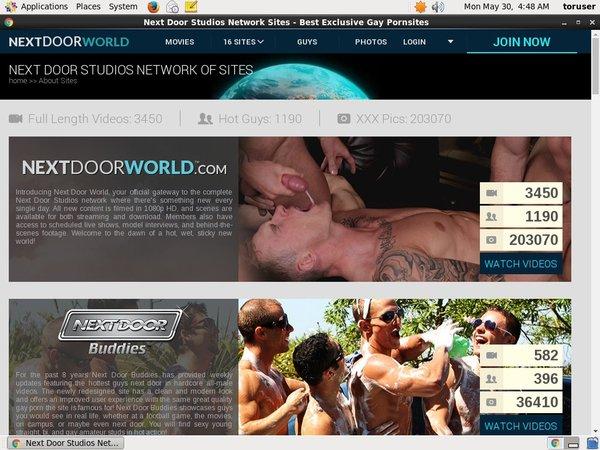 Nextdoorworld.com Site Review