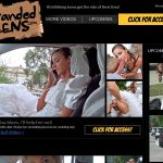Stranded Teens Checkout Page