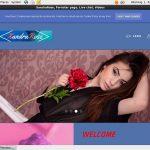 Xandra-rose.com Day Trial Membership