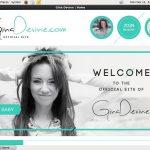 Gina Devine Full Com