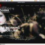 Goddess Bojana Low Price