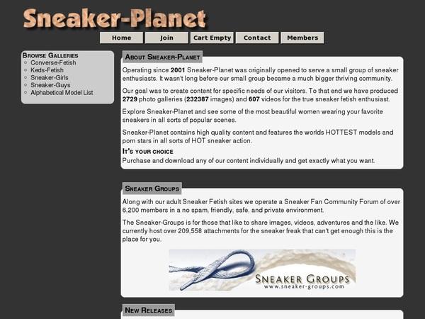 Hd Sneaker-planet.com Free