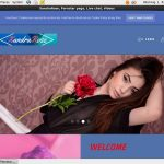 How To Get Xandra Rose Account