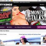 Money Talks Free Video