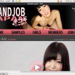 New Handjob Japan Discount