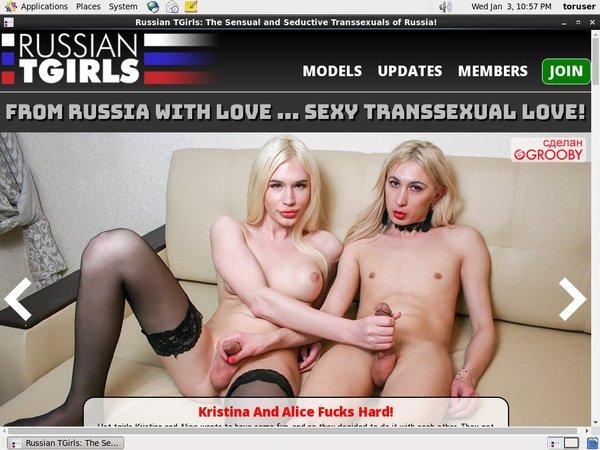 Russiantgirls Discount Passes