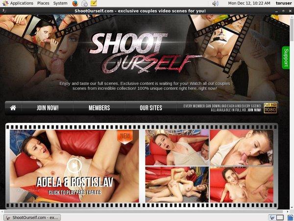 Shootourself Net