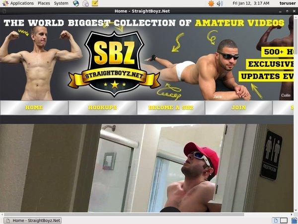 Straightboyz.net Porn Review