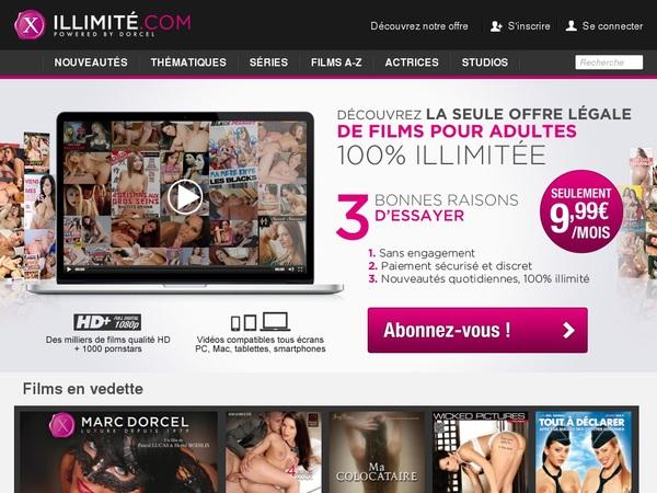 Xillimite.com Sofort Zugang