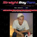 Straightboytom.com Promotion