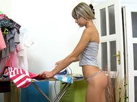 Teen Gina hardcore porn