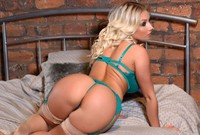 Im Stacey Robyn nude glamour girls