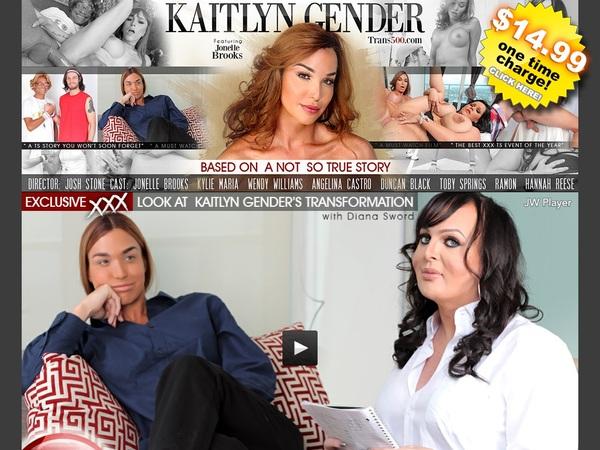 Kaitlyngender $1 Porn Trial