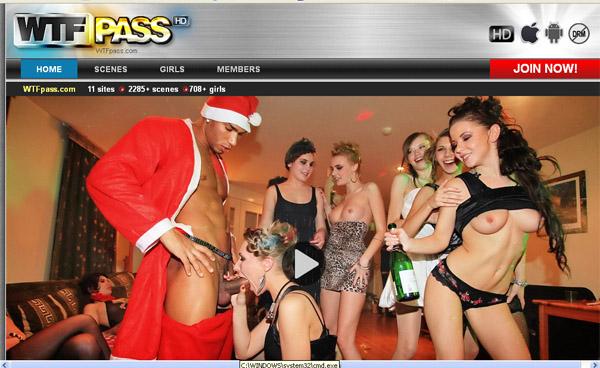 Register WTF Pass HD