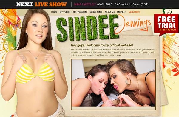 Sindee Jennings Sets