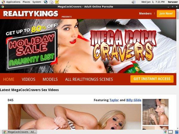 Mega Cock Cravers Porn Discount
