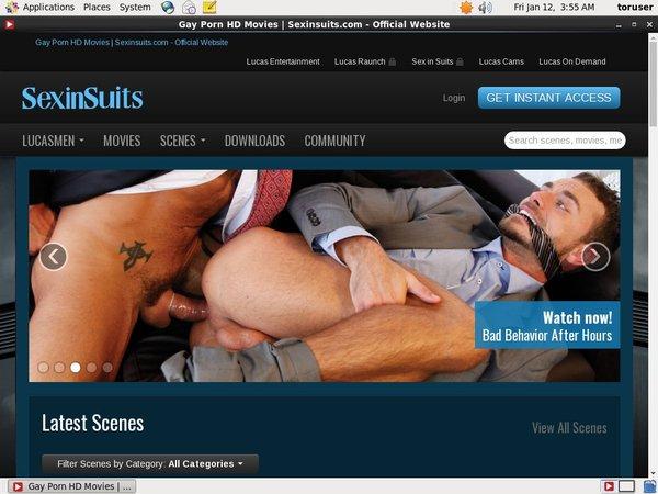 Sexinsuits Alternative Payment