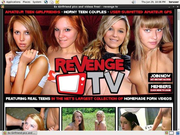 Discount Revengetv Promotion