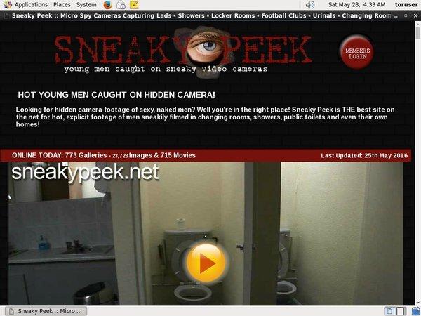 Free Trial Porn Sneakypeek