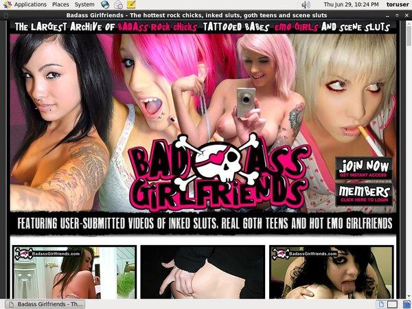 Badassgirlfriends Fotos