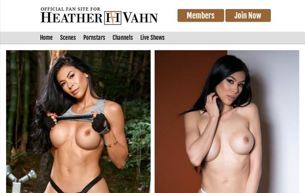 Heathervahn Vk
