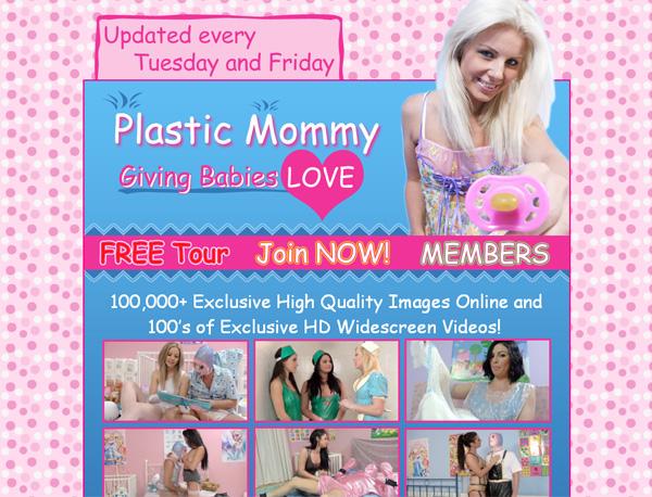 Plastic Mommy Account Gratis