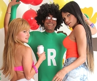 Super Ramon Porn Review s0