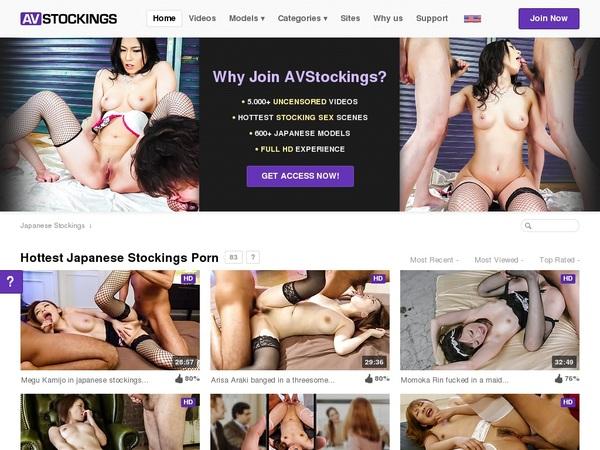 Avstockings.com Discount Review