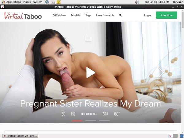 Virtual Taboo Mit ELV