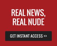 Nudenews.com sexy news anchors