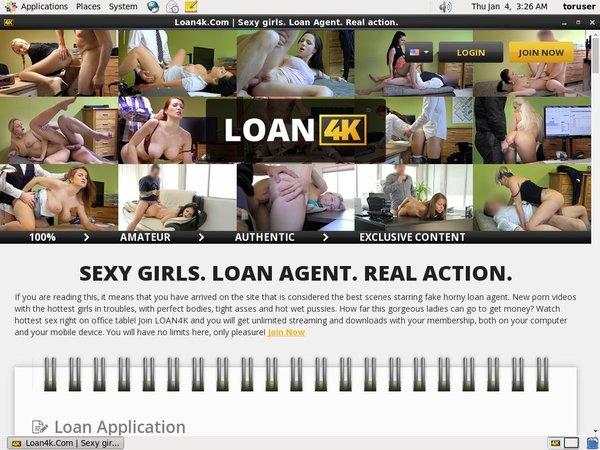 Loan 4k Special Deal