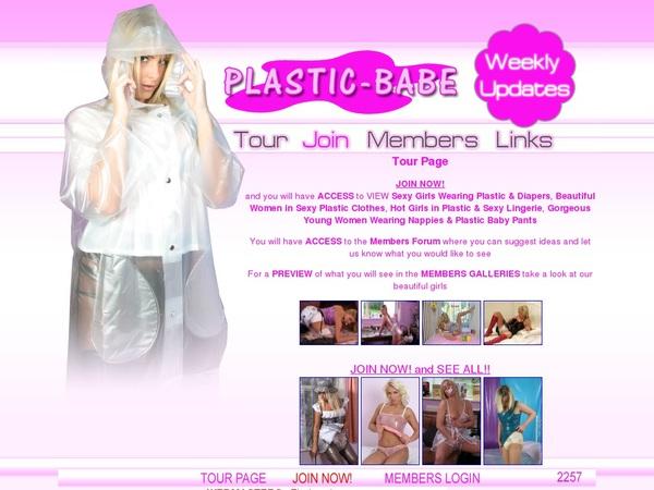 Plastic-babe.com Dvd