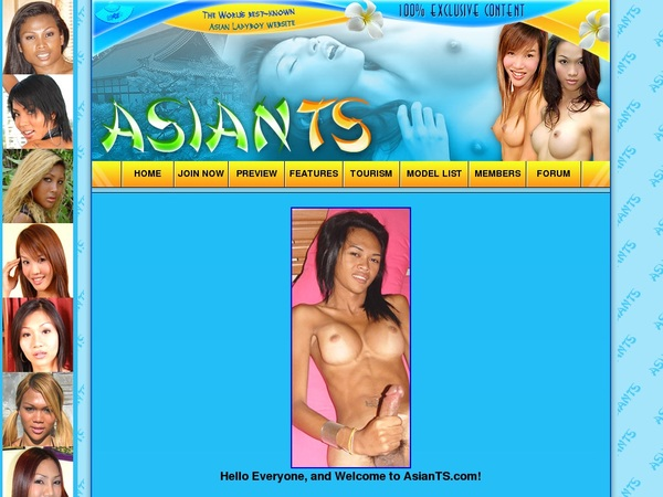 Premium Asiants Accounts Free