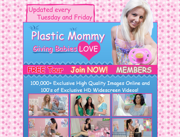 Free Acc For Plastic Mommy