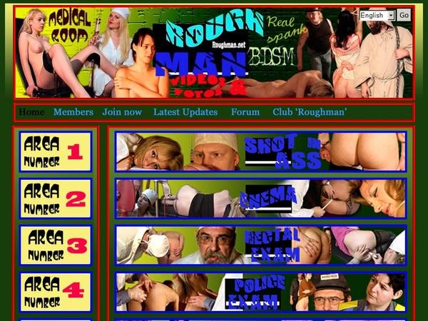 Roughman.net Free Discount